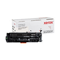 Xerox Everyday HP CE410X Laser Toner Cartridge Black 006R03802