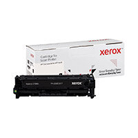 Xerox Everyday HP CF380A Laser Toner Cartridge Black 006R03817