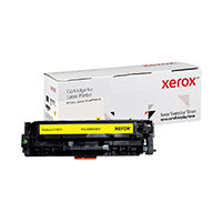 Xerox Everyday HP CF382A Laser Toner Cartridge Yellow 006R03819