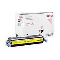 Xerox HP C9733A Laser Toner Cartridge Magenta 006R03837