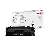 Xerox Everyday HP CE505X/CRG-119II/GPR-41 Laser Toner Cartridge Black 006R03839