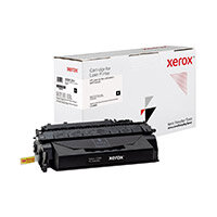 Xerox Everyday HP CF280X Laser Toner Cartridge Black 006R03841