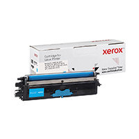 Xerox Everyday Brother TN230C Compatible Laser Toner Cartridge Cyan 006R03789
