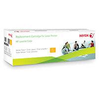 Xerox CF412X Yellow Compatible Laser Toner Cartridge 006R03553