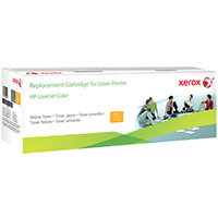 Xerox Replacement Toner For HP CF542A 006R03616