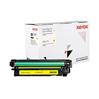 Xerox Everyday HP CE252A Laser Toner Cartridge Yellow 006R03673