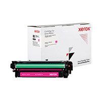 Xerox Everyday HP CE263A Laser Toner Cartridge Magenta 006R03678