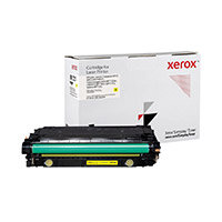 Xerox Everyday HP CF362X/CRG-040HY Laser Toner Cartridge Yellow 006R03681