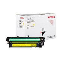Xerox Everyday HP CE402A Laser Toner Cartridge Yellow 006R03686
