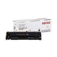 Xerox Everyday HP CF400A/CRG-045BK Laser Toner Cartridge Black 006R03688