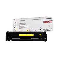 Xerox Everyday HP CF402X/CRG-045HY Laser Toner Cartridge Yellow 006R03694
