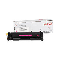 Xerox Everyday HP CF413A/CRG-046M Laser Toner Cartridge Magenta 006R03699