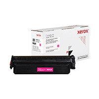 Xerox Everyday HP CF413X/CRG-046HM Laser Toner Cartridge Magenta 006R03703