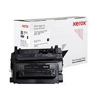 Xerox Everyday HP CE390A Laser Toner Cartridge Black 006R03632