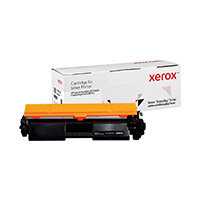 Xerox Everyday HP CF230A/CRG-051 Laser Toner Cartridge Black 006R03640