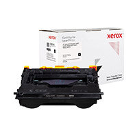 Xerox Everyday HP CF237A Laser Toner Cartridge Black 006R03642