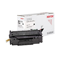 Xerox Everyday HP Q5949A/Q7553A Laser Toner Cartridge Black 006R03665