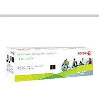 Xerox Compatible Laser Toner Cartridge Black CE400A 006R03012