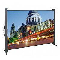 Franken Table Projection Screen PRO W:600xH:450mm Format 4:3 XTL12