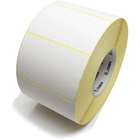 Zebra Label Paper Industrial Prf 1000D 148x210mm Pack of 4 3005103