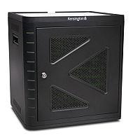 Kensington Charge and Sync Cabinet Black K67862EU