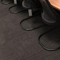 Amazon Phase 2 Flooring by HuntOffice Interiors