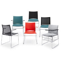 Ariz Conference Meeting & Training Room Chairs