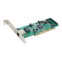D-Link DGE-528T - Network adapter - PCI low profile - Gigabit Ethernet