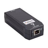 Microsemi PoE Extender - Repeater - GigE - 10Base-T, 100Base-TX, 1000Base-T - RJ-45 / RJ-45 - up to 100 m