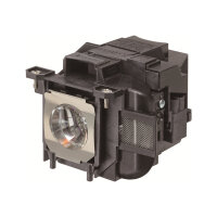 Epson ELPLP78 - Projector lamp - UHE - for Epson EB-S03, S17, S18, W03, W18, W28, X03, X18, X24, EH-TW490, TW5100, TW5200, TW570