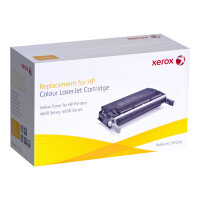 Xerox HP Colour LaserJet 4600/4650 series - Yellow - toner cartridge (alternative for: HP C9722A) - for HP Color LaserJet 4600, 4600dn, 4600dtn, 4600hdn, 4600n
