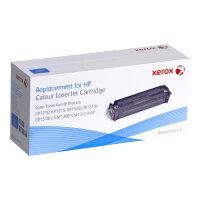 Xerox HP Colour LaserJet CM1525 series - Cyan - toner cartridge (alternative for: HP CB541A) - for HP Color LaserJet CM1312 MFP, CM1312nfi MFP, CP1215, CP1515n, CP1518ni