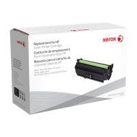 Xerox HP Colour LaserJet CM3530 MFP - Black - toner cartridge (alternative for: HP CE250A) - for HP Color LaserJet CM3530 MFP, CM3530fs MFP, CP3525, CP3525dn, CP3525n, CP3525x
