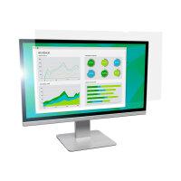 """3M Anti-Glare Filter for 20"""" Widescreen Monitor - Display anti-glare filter - 20"""" wide - clear"""