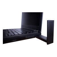 NETGEAR A6210 - Network adapter - USB 3.0 - 802.11b, 802.11a, 802.11g, 802.11n, 802.11ac