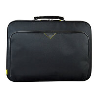 "techair - Notebook carrying case - Laptop Bag - 14.1"" - black"