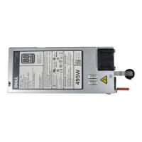 Dell - Power supply - hot-plug / redundant (plug-in module) - 495 Watt - for PowerEdge R530, R630, R730, R730xd, T330 (495 Watt), T430 (495 Watt), T630 (495 Watt)