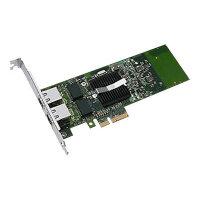 Intel I350 DP - Network adapter - PCIe low profile - Gigabit Ethernet x 2 - for PowerEdge FC630, R230, R320, R330, R430, R530, R630, R720, R720xd, R730, R730xd
