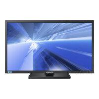 "Samsung SE450 Series S22E450M - LED Computer Monitor - 21.5"" - 1920 x 1080 Full HD (1080p) - TN - 250 cd/m² - 1000:1 - 5 ms - DVI, VGA - speakers - black"