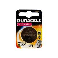Duracell DL 2450 - Battery CR2450 Li