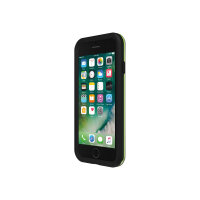 LifeProof SLAM Apple iPhone 7/8 - Back cover for mobile phone - night flash - for Apple iPhone 7, 8