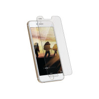 UAG Tempered Glass Screen Shield for iPhone 8 Plus / 7 Plus / 6s Plus - Screen protector - clear - for Apple iPhone 6 Plus, 6s Plus, 7 Plus, 8 Plus