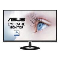 "ASUS VZ249HE - LED Computer Monitor - 23.8"" - 1920 x 1080 Full HD (1080p) - IPS - 250 cd/m² - 5 ms - HDMI, VGA - black"