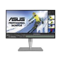 """ASUS ProArt PA27AC - LED Computer Monitor - 27"""" - 2560 x 1440 WQHD - IPS - 400 cd/m² - 5 ms - 3xHDMI, DisplayPort, USB-C - speakers - grey"""