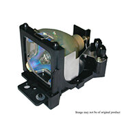 GO Lamps - Projector lamp (equivalent to: Acer EC.J9000.001) - UHP - 189 Watt - 3000 hour(s) (standard mode) / 4000 hour(s) (economic mode) - for Acer X1130, X1130P, X1230, X1230K, X1230PK, X1230S