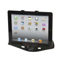Targus Universal In Car Tablet Holder - Car holder - black