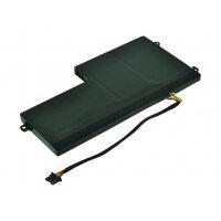 2-Power Main Battery Pack - Laptop battery - 1 x lithium polymer 2162 mAh - for Lenovo ThinkPad T440s