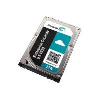 "Seagate Enterprise Capacity 2.5 HDD ST2000NX0273 - Hard drive - 2 TB - internal - 2.5"" SFF - SAS 12Gb/s - NL - 7200 rpm - buffer: 128 MB"