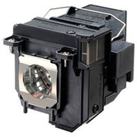 Epson ELPLP91 - Projector lamp - 250 Watt - for Epson EB-680, EB-685, EB-695, EB-696