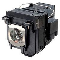 Epson ELPLP92 - Projector lamp - 268 Watt - for Epson EB-1400, 1410, 1410Wi [240, 1420, 1430, 1440, 1450, 1460, 695, 696